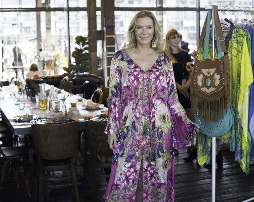 Katherine Kelly Lang to host fashion breakfast photo 14