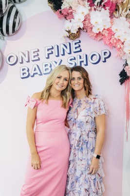 One Fine Baby Online Store Launch photo 2