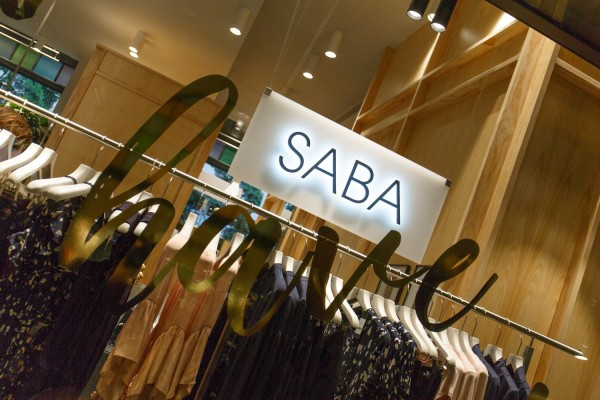 SABA QVB Flagship Store Opening photo 7