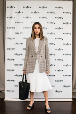 Sisley Paris Lunch photo 3