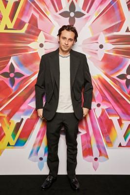 LOUIS VUITTON UNVEILS NEWLY DESIGNED MAISON  photo 12