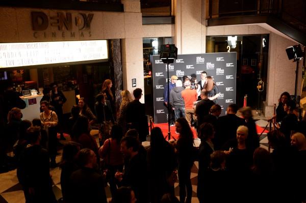 Lexus Australia Short Film Fellowship Gala @ Sydney Film Festival  photo 3