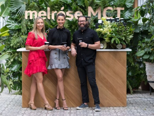 Melrose MCT Launch photo 9