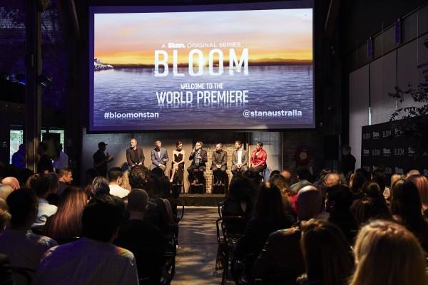 World Premiere of Stan Original Series BLOOM photo 10