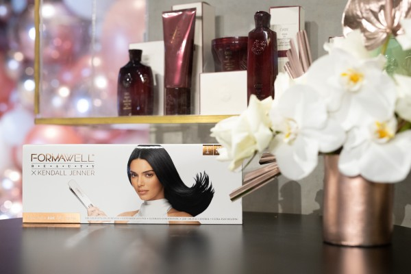 Formawell Beauty X Kendall Jenner Launch  photo 4