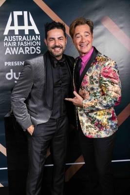Australian Hair Fashion Awards photo 10