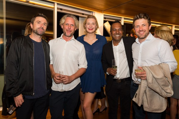 Sydney Film Festival Director's Lab  photo 27
