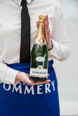 Champagne Pommery Launch photo 3