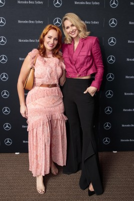 Mercedes-Benz Sydney Women in Business photo 9