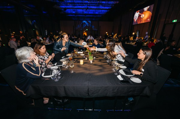 Interactive Event Dining Experience Launched at Hyatt Regency Sydney photo 4
