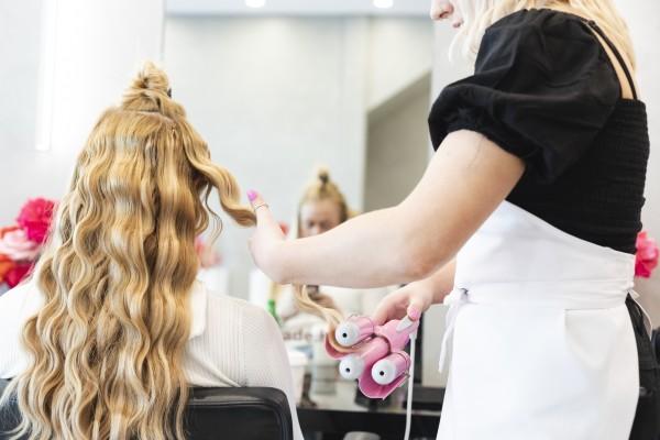 Mermade Hair Salon Takover photo 13