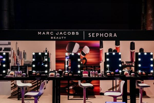 Marc Jacobs Beauty Nikkietutorials Masterclass  photo 1