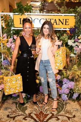 L'Occitane En Provence Collins St Flagship Boutique Opening photo 9