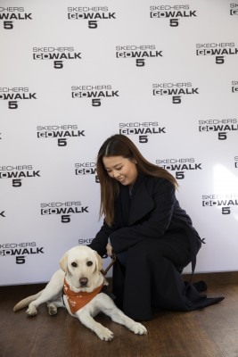 Sketchers Charity Lunch photo 9