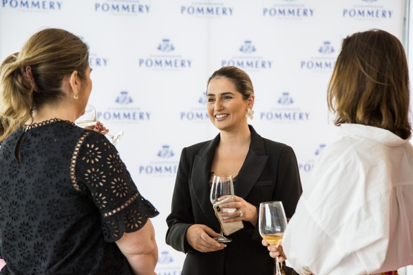 Champagne Pommery Launch photo 26
