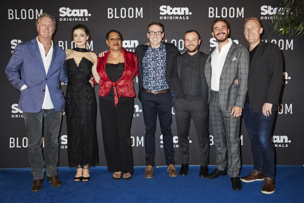 World Premiere of Stan Original Series BLOOM photo 2