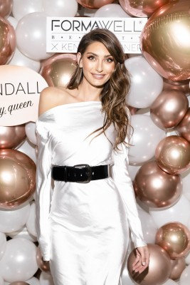 Formawell Beauty X Kendall Jenner Launch photo 11