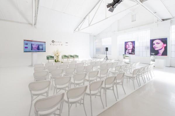 Allergan 'Enlighten' VIP Media Launch photo 2