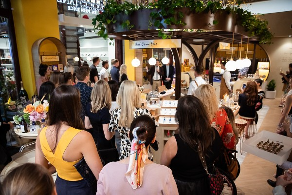 L'Occitane En Provence Collins St Flagship Boutique Opening photo 8