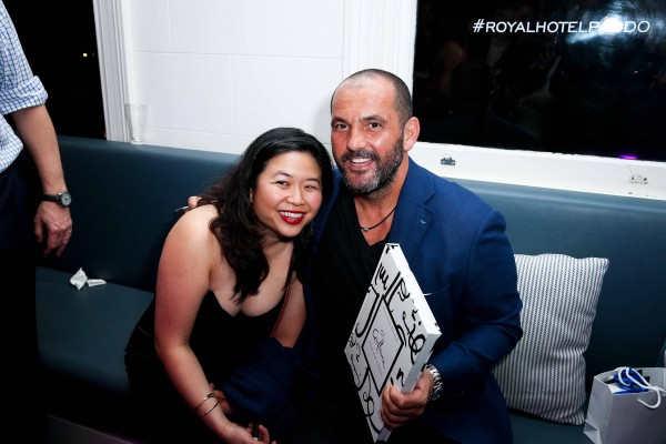 A Royal Night Out photo 6