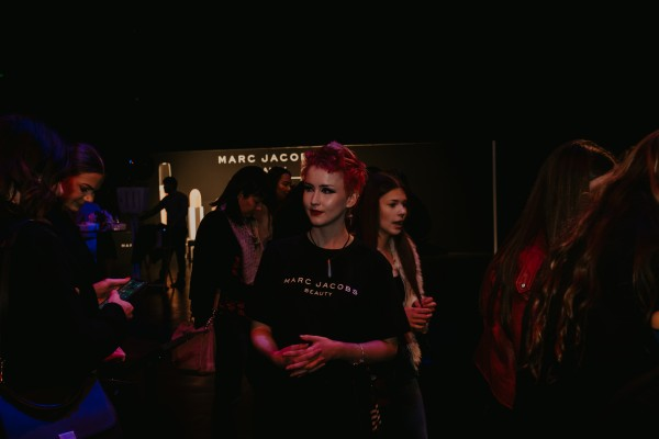 Marc Jacobs Beauty Nikkietutorials Masterclass  photo 50