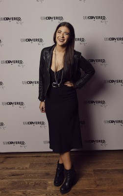 Uncovered Podcast Launch Party photo 6