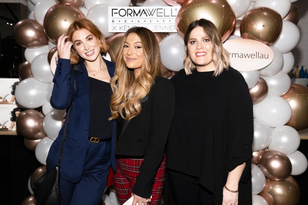 Formawell Beauty X Kendall Jenner Launch photo 26