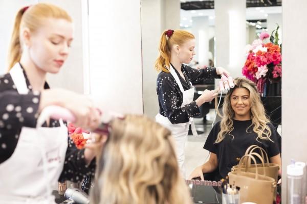 Mermade Hair Salon Takover photo 12