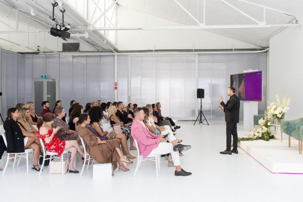 Allergan 'Enlighten' VIP Media Launch photo 6