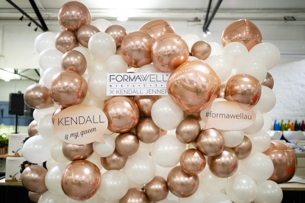 Formawell Beauty X Kendall Jenner Launch photo 1