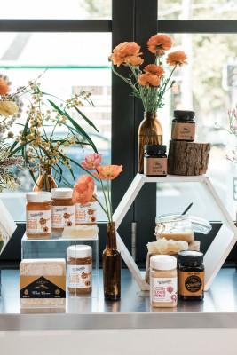 Waimete Honey Australian Launch photo 3