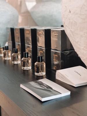 LUMIRA Parfum Pop-Up photo 1