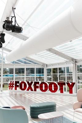 Fox Footy 2020 Launch photo 2