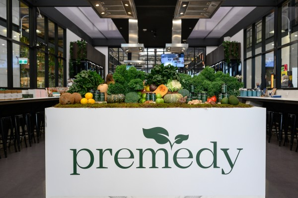 Premedy Probiotic Media Launch  photo 6