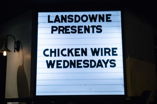 Chicken Wire Wednesday photo 2
