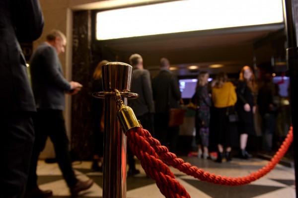 Lexus Australia Short Film Fellowship Gala @ Sydney Film Festival  photo 1