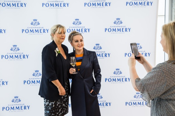 Champagne Pommery Launch photo 24