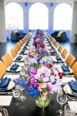 Sisley Paris Lunch photo 24