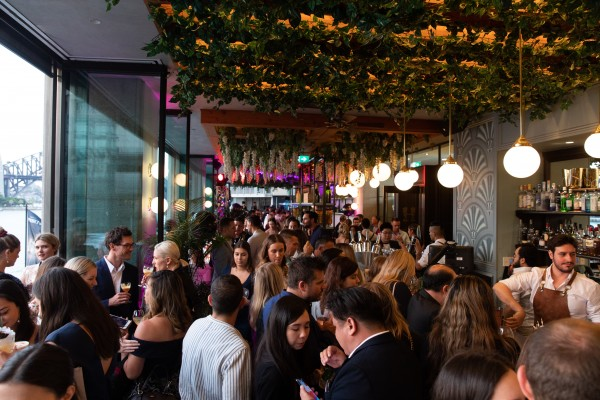 Hyde Hacienda Sydney Bar + Lounge Launch Event photo 8