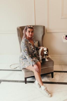 Mademoiselle ROCHAS Fragrance Launch photo 5