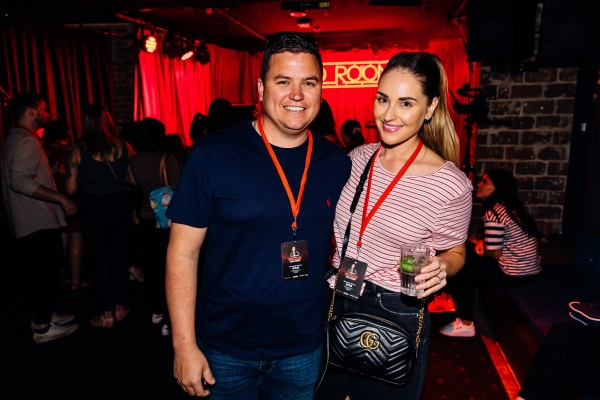 Nova's Red Room ARIA Week - Amy Shark photo 6