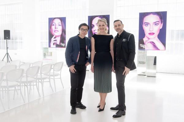 Allergan 'Enlighten' VIP Media Launch photo 3