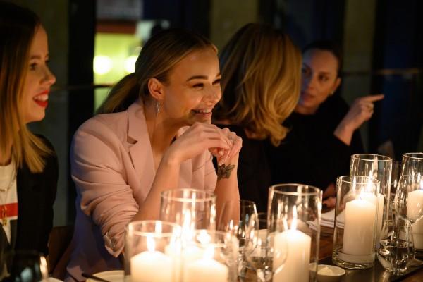 Estée Lauder Dinner  photo 14