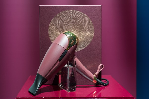 ghd helios Launch Event photo 2