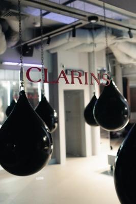 Clairns Extra-Firming Neck & Décolleté́ Launch photo 8