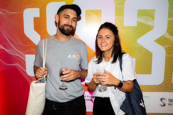 DayDream Launch at The Strand Melbourne photo 1