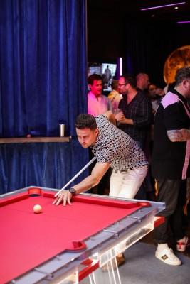 Crowne Plaza Melbourne Dive Bar Launch photo 7