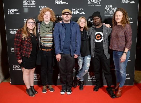 Lexus Australia Short Film Fellowship Gala @ Sydney Film Festival  photo 14