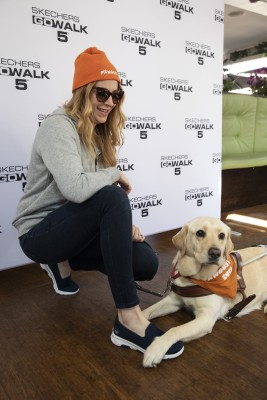 Sketchers Charity Lunch photo 2