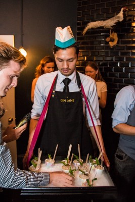 Gin Lane spring/ summer menu launch photo 17